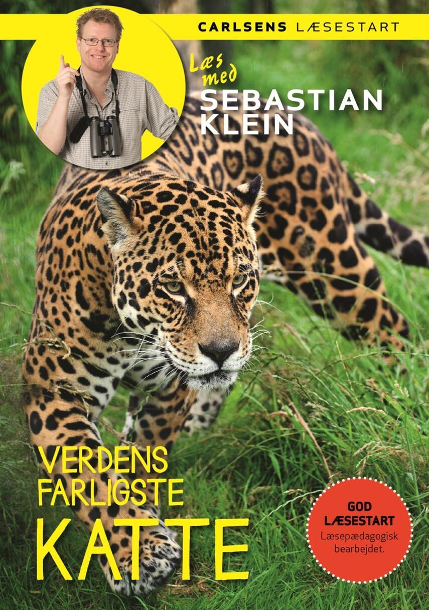 Sebastian Klein: Verdens farligste katte