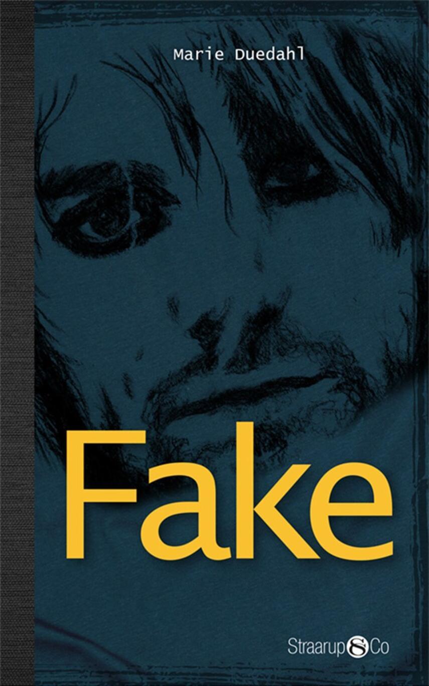 Marie Duedahl: Fake