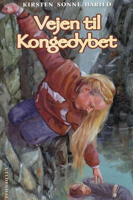 Kirsten Sonne Harild: Vejen til Kongedybet