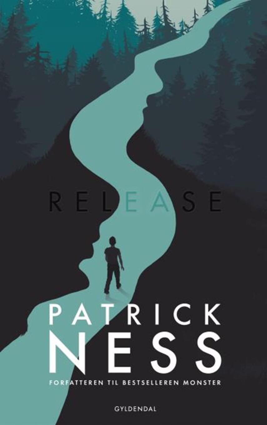 Patrick Ness: Release