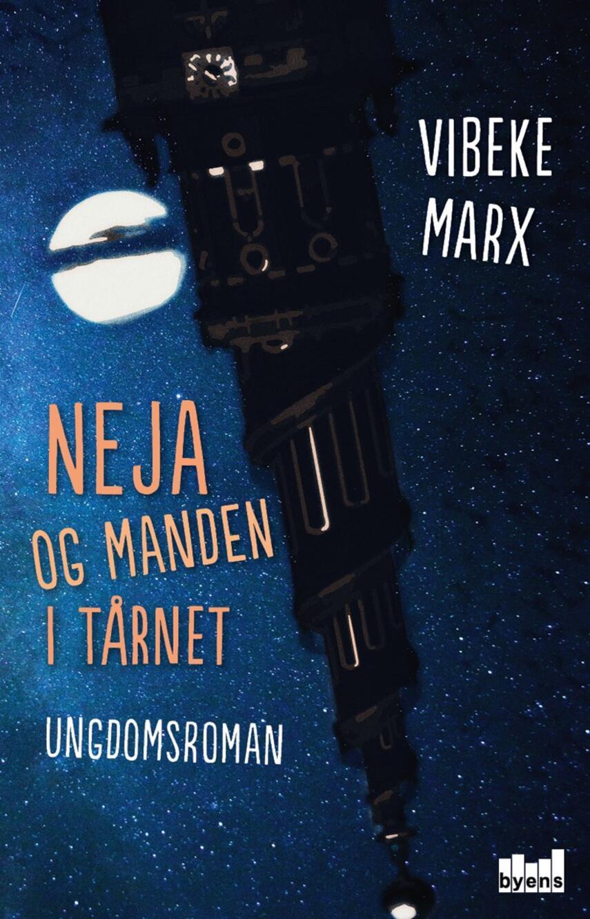 Vibeke Marx: Neja og manden i tårnet : ungdomsroman