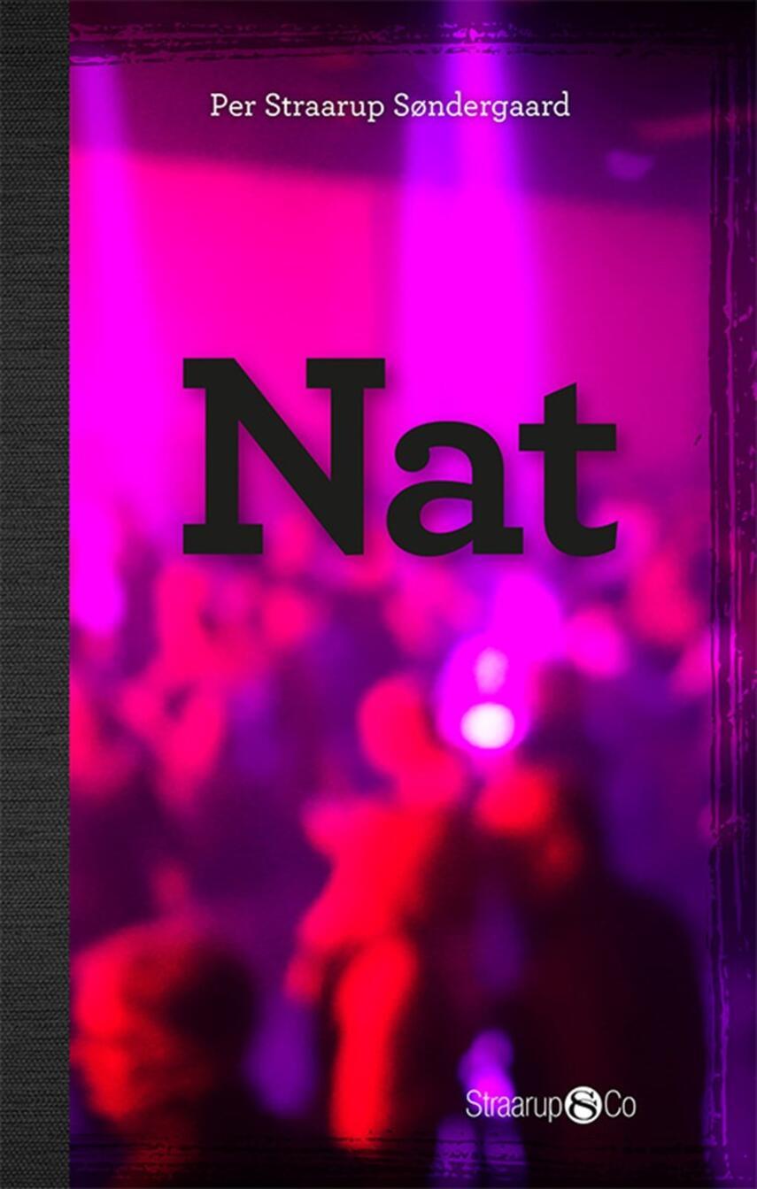 Per Straarup Søndergaard: Nat