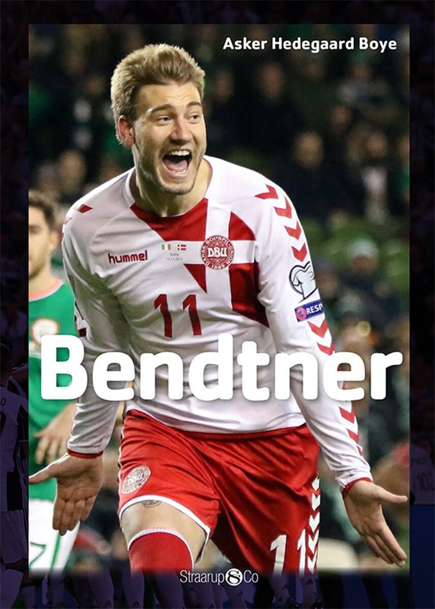 Asker Hedegaard Boye: Bendtner
